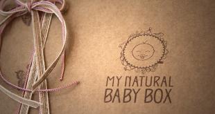 Detalle cajita de cosmetica natural y bio para bebes y niños