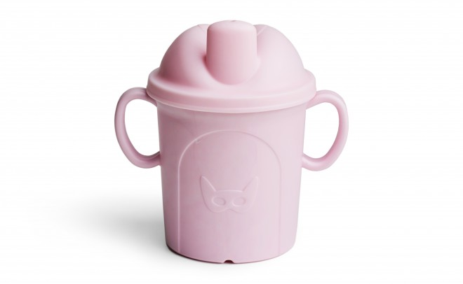 taza evolutiva ecofriendly herobility rosa