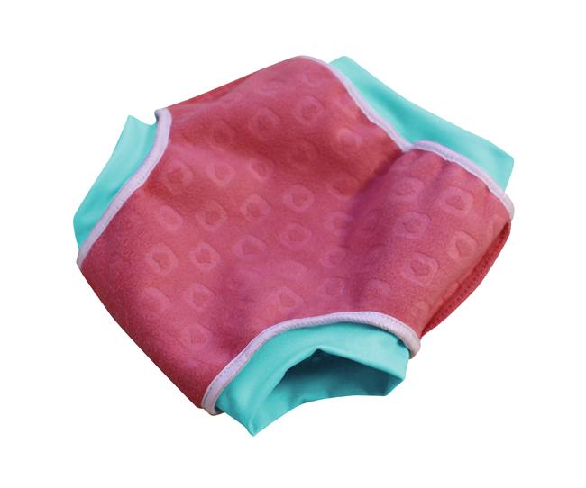 Interior del Bañador pañal antifugas bebé de Pop-in