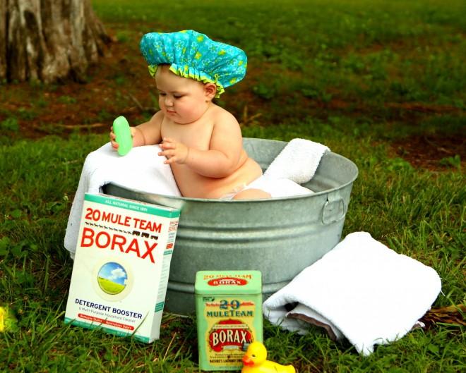 cremas corporales bio para bebé