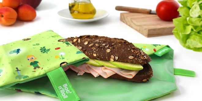 vuelta al cole bocnroll-kids-forest-sandwich-rolleat