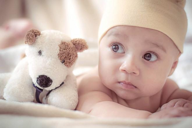 crema de pañal natural y bio para bebé