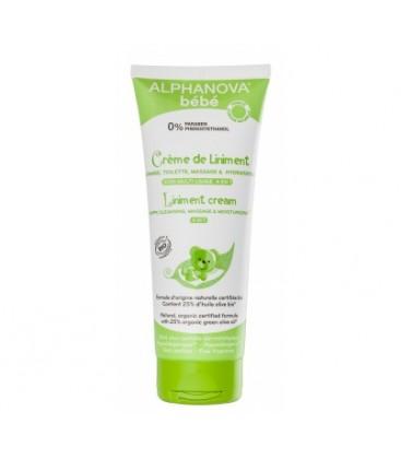 cremas corporales bio bebe linimento-piel-sensible-multiusos-panal-hidratante-balsamo-masaje-alphanova-2