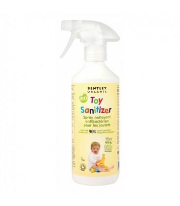 desinfectante juguetes y superficies bio bentley organic