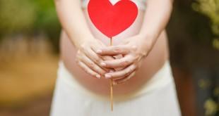 embarazada my natural baby box