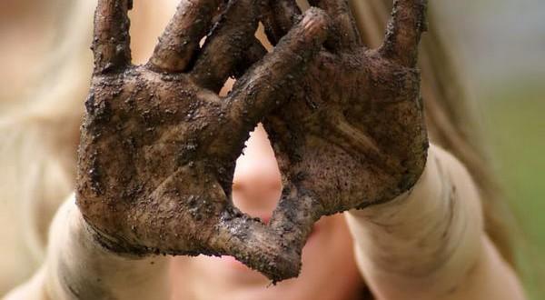 Desinfectante de manos para mamá y bebé de Bentley Organic