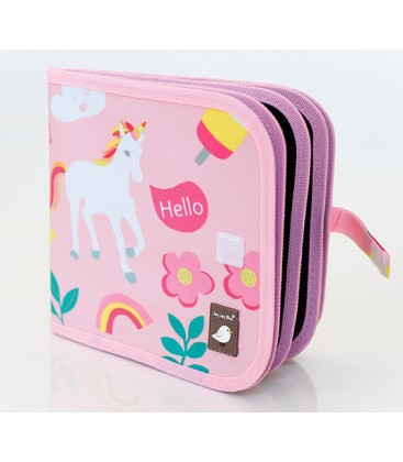 libro-pizarra-unicornios-rosa-jaq-jaq-bird-my-natural-baby-box