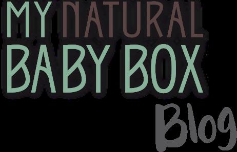 Blog My Natural Baby Box