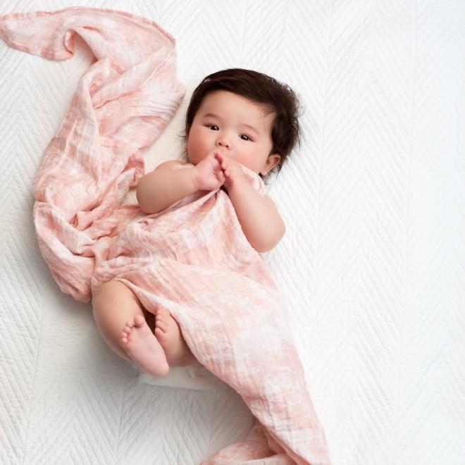 muselina aden anais bebe
