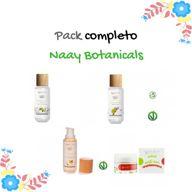pack bebe naay botanicals