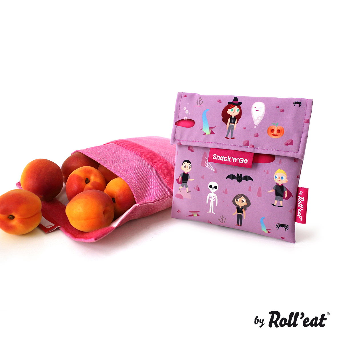 vuelta al cole snackngo-kids-fantasy-fruit-rolleat